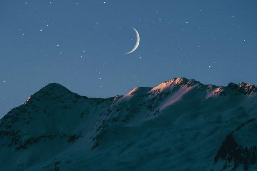 Danas je mlad Mesec u Jarcu: Vreme da očistite dušu i prostor od starih emocija i nepotrebnih stvari