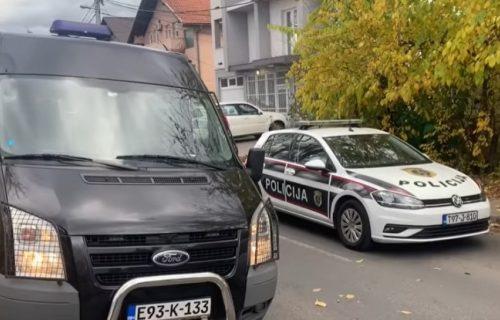 POlicija BiH Bosna