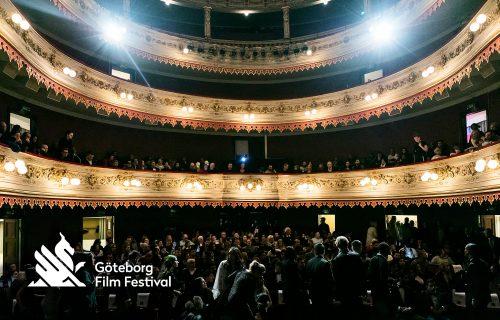 Čak četiri domaća filma na filmskom festivalu u Geteborgu (VIDEO)