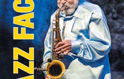 Jedinstveno izdanje intervjua Vojislava Pantića s najvećim džez facama sadašnjice