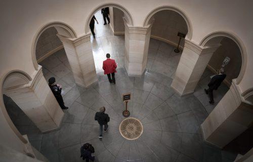 Drugi dan suđenja Trampu u Senatu, demokrate iznele argumente