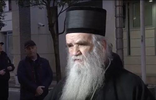 """Oglasili se iz Mitropolije crnogorsko primorske: """"Amfilohije stabilnog zdravstvenog stanja"""""""