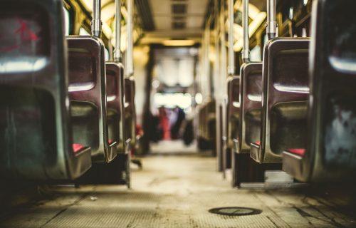 Nemački policajci šokirani prizorom autobusa koji putuje ka Srbiji(FOTO)