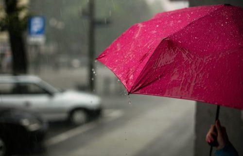 Sivi oblaci nad Srbijom: Danas oblačno i hladnije, povremeno sa kišom