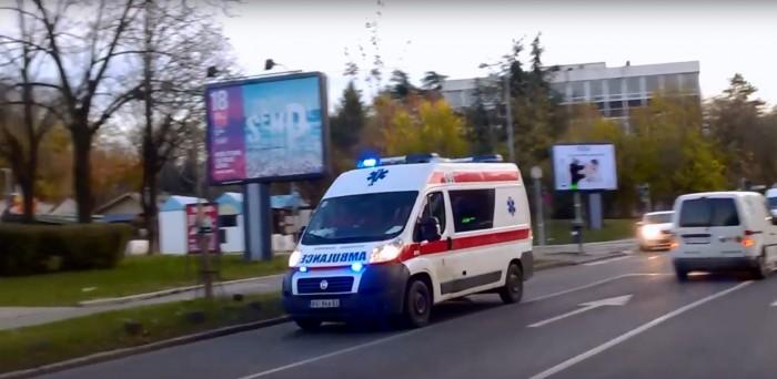 Teška noć u Beogradu: Četiri saobraćajne nesreće, dve osobe izgubile život