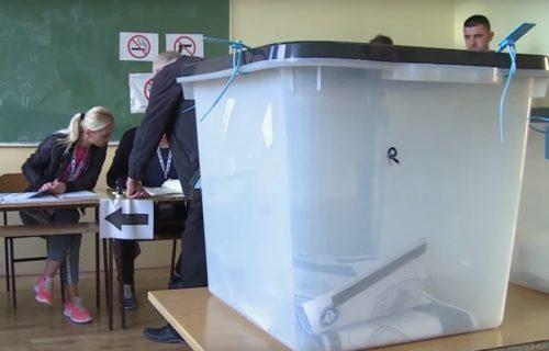 Izbori na Kosovu