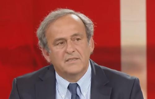 Ozbiljne optužbe: Mišel Platini zvanično OSUMNJIČEN u istrazi Švajcaraca