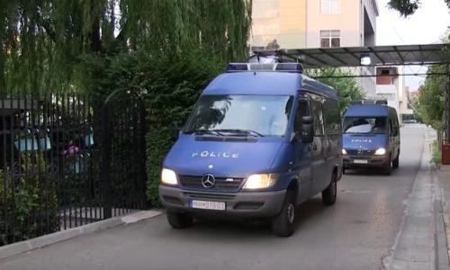 Uhapšeno 10 osoba osumnjičenih za NAPAD na Srbe u Južnoj Mitrovici: Nasrnuli na njih noževima i FLAŠAMA