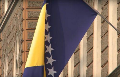 Hit na internetu: U BiH se engleski piše - ćirilicom (FOTO)