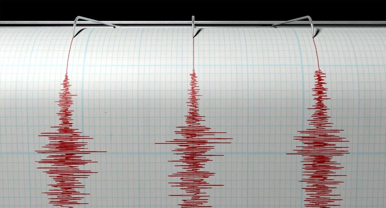 JAK ZEMLJOTRES protresao Albaniju: Potres se osetio i u Crnoj Gori i Dalmaciji