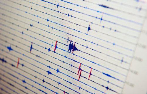 Snažan zemljotres pogodio Bosnu i Hercegovinu