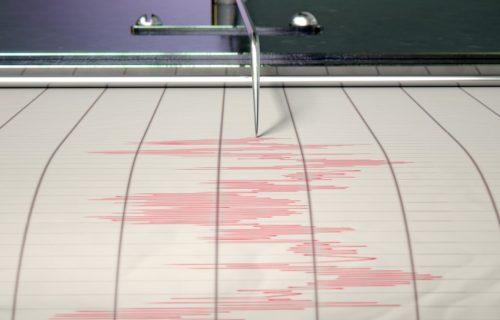 Tresla se Kalifornija: Potres jačine 5,5 Rihtera osetio se i u Los Anđelesu