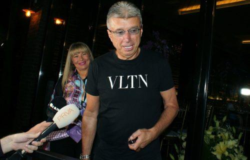 Ona je NAJVEĆA ZAVODNICA NA ESTRADI! Odbila je Sašu Popovića, pet godina je bila ljubavnica i još se ne zaustavlja! (FOTO)