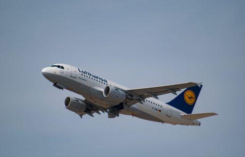Lufthanza i vlada postigli sporazum: Avio-kompanija dobija pomoć vrednu DEVET MILIJARDI evra