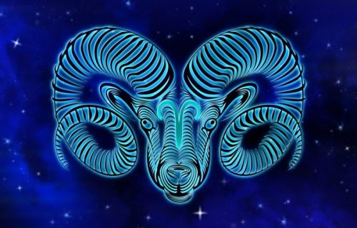 Ovan horoskop astro
