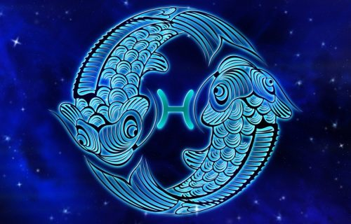 Ribe horoskop astro