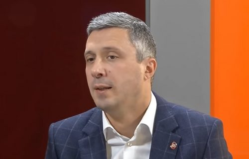 """Puca Đilasova koalicija: Boško Obradović najavio izlazak iz """"kilavog saveza""""!"""