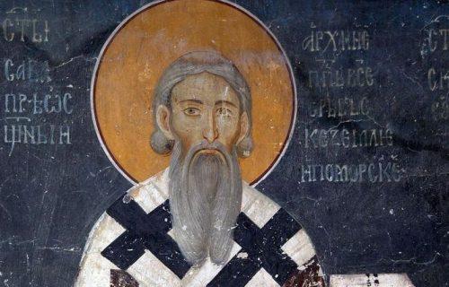 Vekovima živimo u zabludi: Srbi sve vreme Svetog Savu pogrešno zovu, evo šta je pravilno