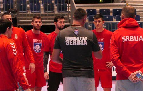 Rukomet Srbija Nenad Peruničić