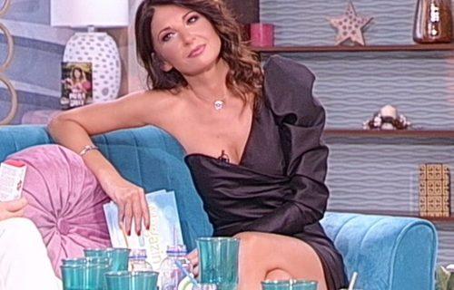 Sanja Marinković otkrila kako se oseća nakon odluke da se RAZVEDE: Jedna stvar joj je najvažnija!