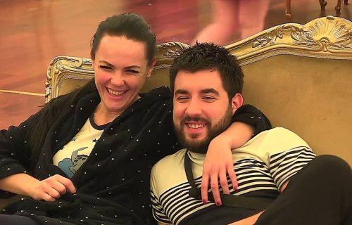 Uživa na slobodi! Evo gde je Slađa Petrušić nakon izlaska iz zatvora! (FOTO)