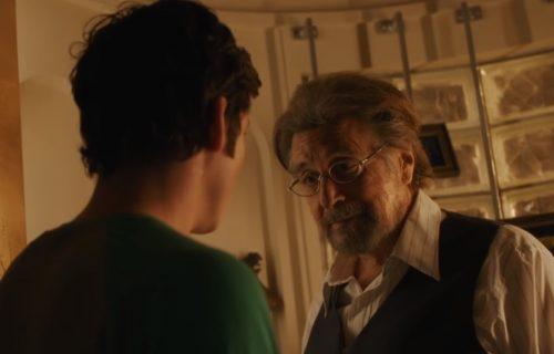 """Legendarni glumac konačno na TV ekranima: Al Pačino u hit seriji """"Hunters"""" (VIDEO)"""
