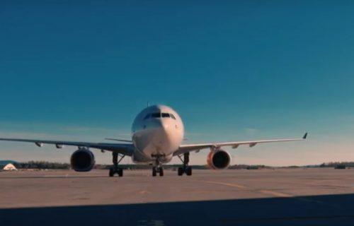 """Kontroverzna reklama avio-kompanije """"SAS"""" izazvala buru, hitno je povukli!"""