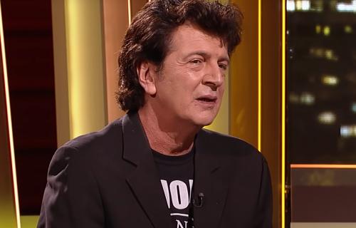 Bajaga objasnio kako je nastala pesma NISI SAMA, za koju svi misle da je posvećena Mileni Radulović
