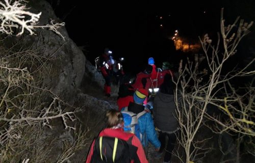 Još jedan nestanak na srpskoj planini: Uroš (22) otišao na skijanje i nije se vratio