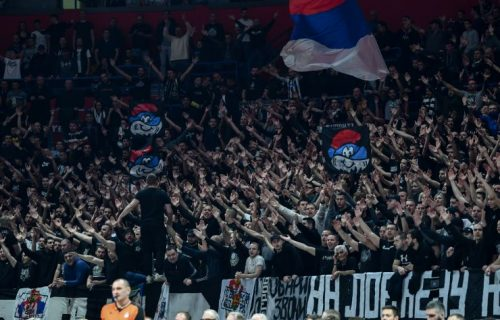 Košarkaš Partizana je silovao devojčicu, pa robijao 5 godina: Užasan zločin koji je šokirao sve! (FOTO)