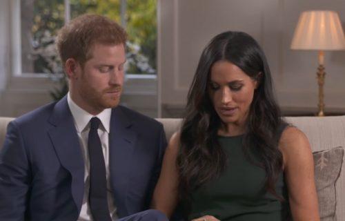 Megan Markl se osećala BESPOMOĆNO zbog kraljevske porodice: BRANILI su joj da reaguje na pisanja tabloida