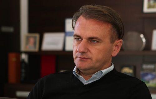 """Ostoja Mijailović: """"Podrška navijača nam je preko potrebna"""""""