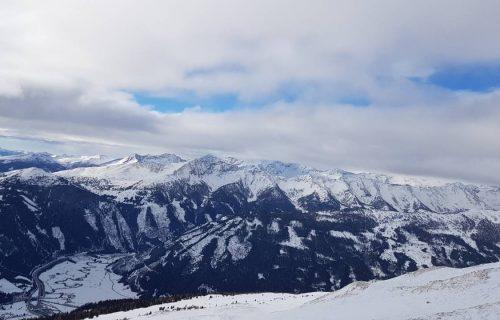 Objektiv na dve i po hiljade metara (VIDEO)