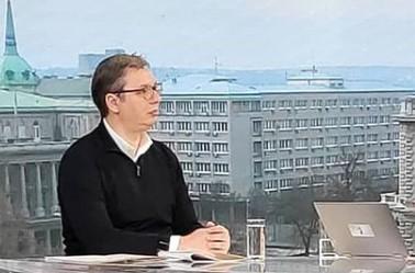 """""""Pancir"""" mnogo skup, ali izuzetno vredan! Vučić: Kažu """"šta će nam te skupe mašine"""""""