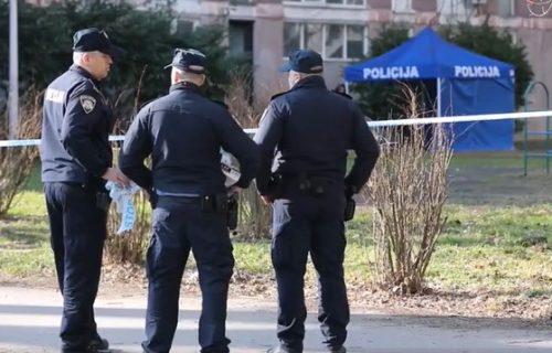 Razbili vrata, munjevito pobegli sa torbama punim nakita i OSTAVILI REKVIZIT: Filmska pljačka u Zagrebu