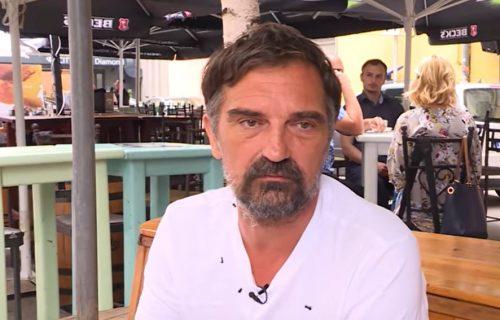 """Hrvatski glumac oduševio region objavom na Fejsbuku: """"Sve je to moja Jugoslavija. Na nju imam pravo"""""""