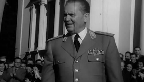 """Misterija Titove SAHRANE i dalje traje: Zbog čega kamere nisu """"uhvatile"""" samo OVAJ trenutak? (VIDEO)"""