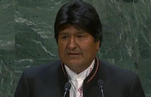 Morales se vraća iz egzila? Sud PONIŠTIO nalog za njegovo hapšenje