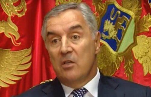 Đukanović presrećan zbog Bajdenove izjave o NATO: Na tviteru mu izjavio zahvalnost