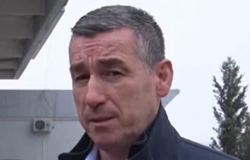 Odbijen zahtev zločincu OVK: Kadri Veselji se NEĆE braniti sa slobode!