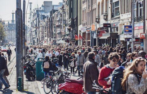 """""""Molimo vas, ostanite kod kuće"""": U Holandiji izdato NAJOPASNIJE vremensko upozorenje!"""