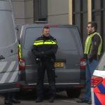 NAPAD u Amsterdamu: Jedna osoba UBIJENA, četiri ranjene
