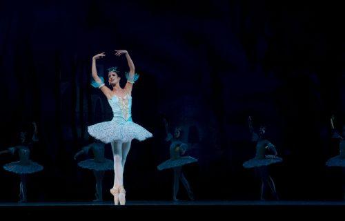 """Jedinstveno iskustvo: """"Labudovo jezero"""" uživo iz Boljšog teatra (FOTO+VIDEO)"""
