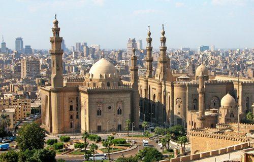 Egipat, Kairo