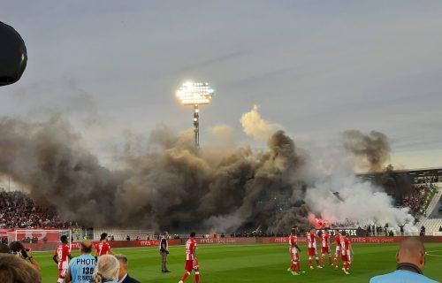 """DERBI U """"OBJEKTIVU""""! Deki i Savo drugari, a na terenu će da seva! Zvezda i Partizan... Atipično skroz! (SASTAVI+VIDEO)"""