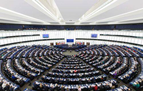 Udarac EU Srbiji: Evropski parlament USVOJIO Rezoluciju o Bosni i Hercegovini