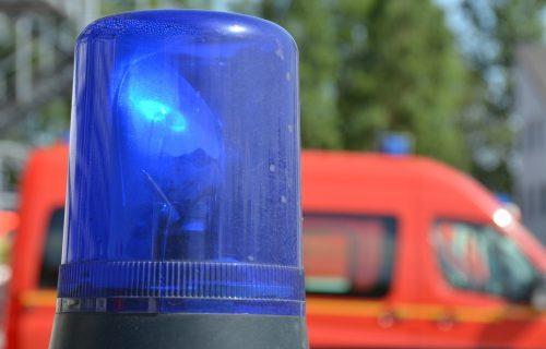 Jeziv udes u HRVATSKOJ: Više osoba teško povređeno, ima i POGINULIH