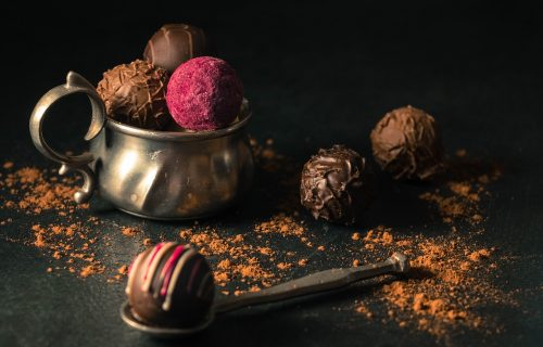 U bojama kakaoa: Prvi muzej čokolade u Beogradu! (FOTO)