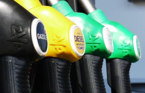 SKAČE CENA nafte na svetskom tržištu: Evo šta to znači za potrošače u Srbiji