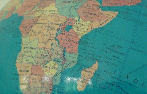 Afriku preplavio STRAH: Državama vrelog kontinenta stiglo dramatično UPOZORENJE od SZO!